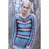 Stacy Charles Fine Yarns Lena Tunic PDF