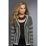 Stacy Charles Fine Yarns Angela Jacket PDF