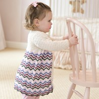 Chevron Swing Coat PDF