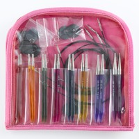 Trendz Interchangeable Circular Deluxe Set