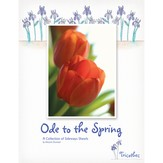Tricotbec Ode to the Spring eBook
