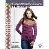 Universal Yarn The Aztec Collection eBook