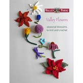 Valley Yarns Valley Flowers eBook