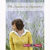 Valley Yarns The Summer in September eBook