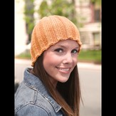 Valley Yarns 254 Essential Ribbed Hat
