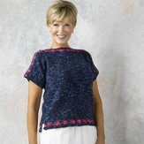 Valley Yarns 477 Lake Hitchcock Tee
