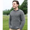 Valley Yarns 558 Woodstove Pullover - 558