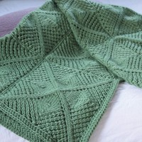 566 Mitchella Blanket