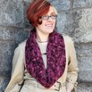 Valley Yarns 571 Rosalind's Cowl  - 571