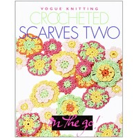 Vogue Knitting on the Go - Crocheted Scarves Two