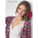 Araucania Collection Book 7 - Jenny Watson Designs