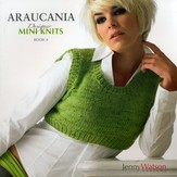 Araucania Designer Mini Knits Book 4