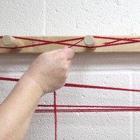 Winding a Warp - A Refresher Workshop