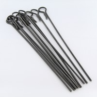 "12"" Treadle Hooks For 8-Shaft Loom"