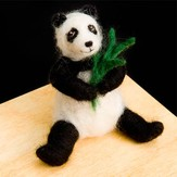 Wool Pets Needle Felting Kits