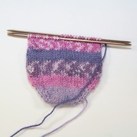 Cast-Ons and Bind-Offs for Sock Knitters