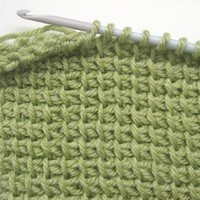 Tunisian Crochet Basics with Mary Beth Temple