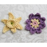 Crochet A Bouquet