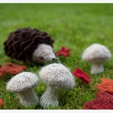 Ysolda Wee Mushrooms PDF